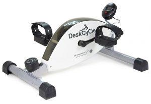 deskcycle reviews